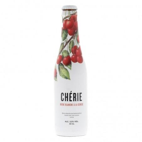CHERIE CERISE 33CL