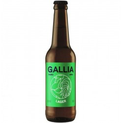 GALLIA LAGER 33CL