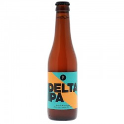 BRUSSELS BEER PROJECT DELTA...