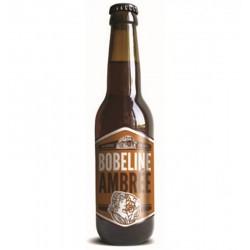 BOBELINE AMBREE 33CL